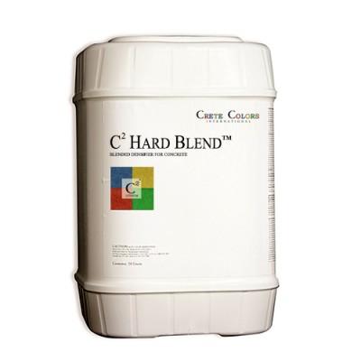 C² Hard Blend ™ – Blended Densifier for Concrete