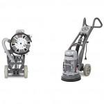 HTC Greyline™ 270 - Floor grinder and edge grinder in one