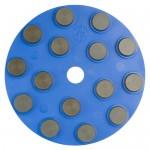 EZgrind 130 Blue - 200 grit - For grinding & polishing edges