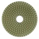 E-line 125 White - 800 grit - For grinding & polishing edges