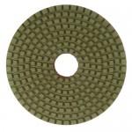 E-line 125 Red - 400 grit - For grinding & polishing edges