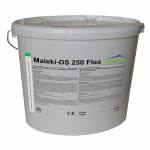 Maleki-DS 250 Flex - Flexible 2k - waterproofing