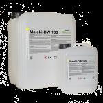 Maleki-DW 100 - Silicate sealant