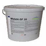 Maleki-SF 20 - Silicate grout