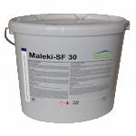 Maleki-SF 30 - Silicate grout