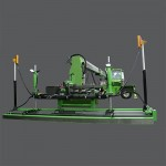 MS - 40 - Superscreed head attachment