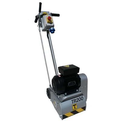 SCARIFYING MACHINE TR200 SMART 230V