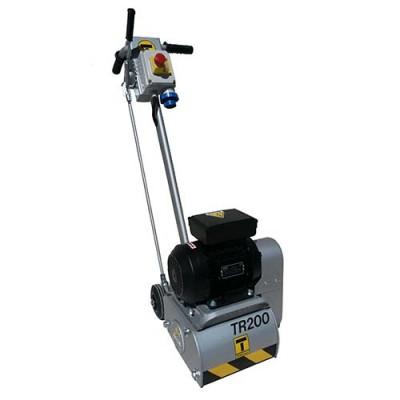 SCARIFYING MACHINE TR200 SMART 400V