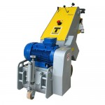 SCARIFYING MACHINE TR300 I/4 E 400V