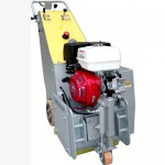 SCARIFYING MACHINE TR300 I/4 PETROL