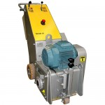 SCARIFYING MACHINE TR300 I/6 E 400V