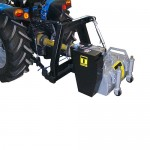 SCARIFYING MACHINE TR600 M